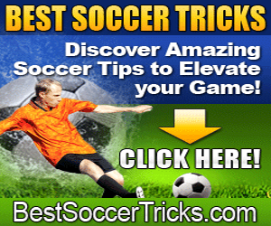 Best Soccer Tricks